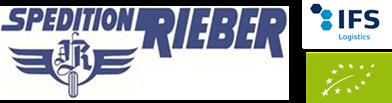 Spedition Rieber
